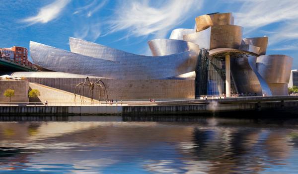 DP Guggenheim Museum 600 x 350